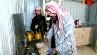 Même le Prophète salla Allahou 3alayhi wa sallam faisait la Cuisine, et Toi.