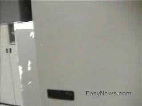 Easynews data center video