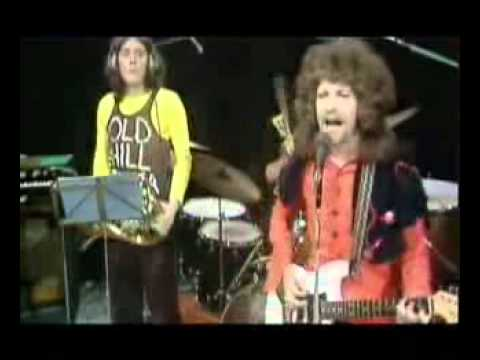 Electric Light Orchestra Queen of the Hours Live