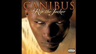 """Canibus - """"Spartibus"""" Produced by Stoupe of Jedi Mind Tricks [Official Audio]"""