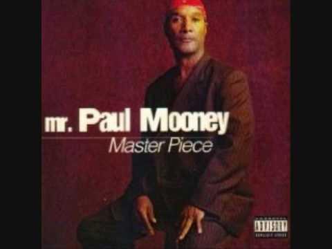 Paul Mooney talking about Latoya Jackson