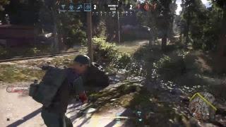 DFolks6 Ghost Recon Wildlands Ghost War 4v4 (Ranked)