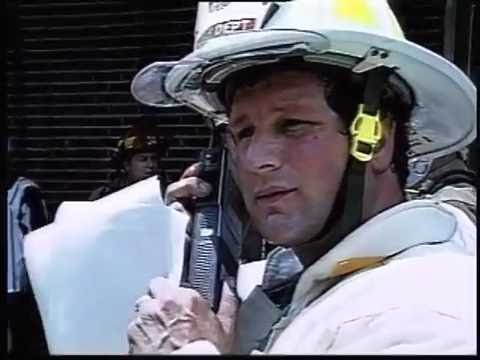 Industrial Fires-Memphis Pie Factory multi-alarm fire