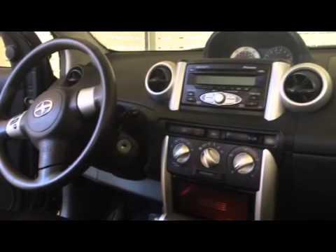 Toyota Scion XA 2006