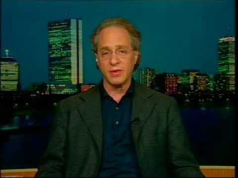 Interview With Ray Kurzweil From 2001