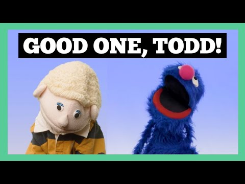 RACIST Sesame Street Introduces 'Todd', A White Male Muppet Who Is Blamed For Everything