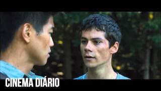 Maze Runner: Correr ou Morrer - Trailer dublado