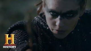 Vikings: First Look Behind The Scenes   Season 5 Premieres Nov. 29   History
