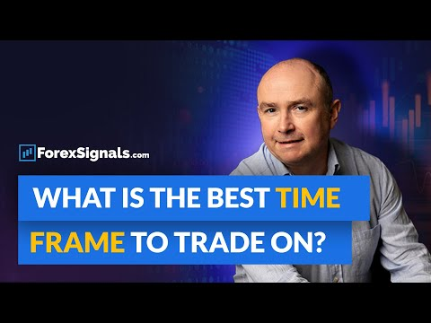 What is THE BEST Time-Frame for Trading Forex?!