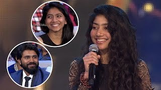 Anchor Satish Making Fun Of Sai Pallavi And Her Sister