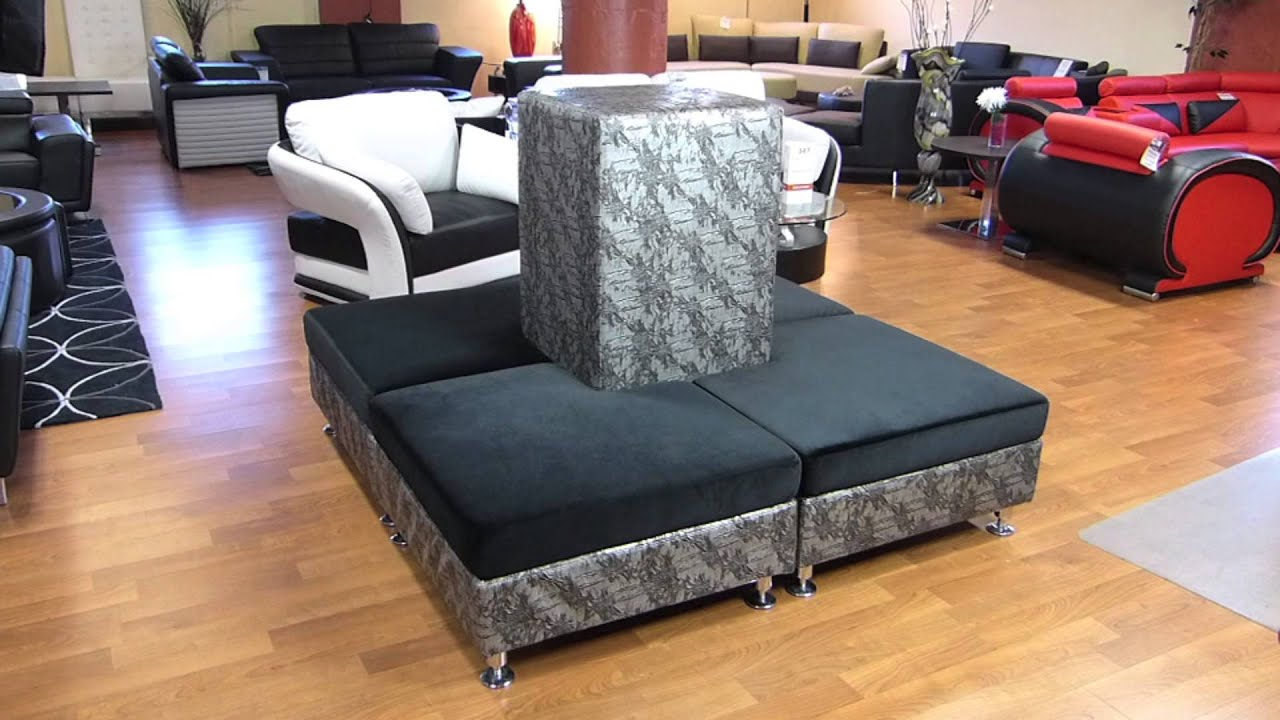 Merveilleux Modern Modular Square Tower Any Venue Ready By ModernLineFurniture.com