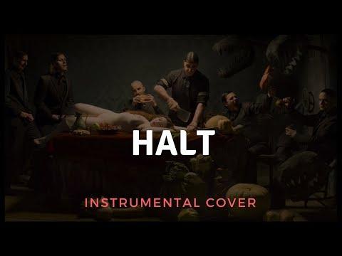 Rammstein - Halt Instrumental Cover