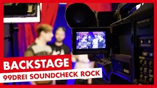 Baixar Hinter den Kulissen - 99drei Soundcheck ROCK ★ Campusfestival 2017