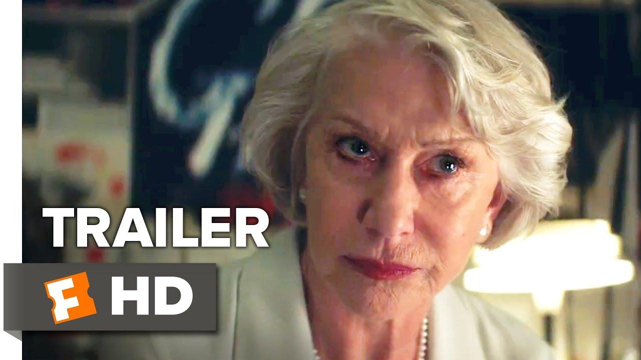 The Good Liar Trailer #1 (2019) | Movieclips Trailers ...