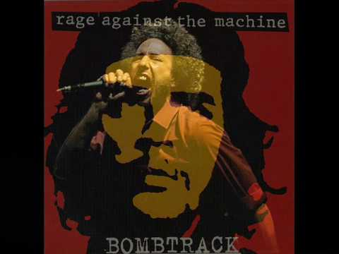 Rage against the Machine - Ashes In The Fall