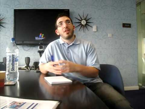 Constantine Paparestis - Media Planner at Carat talking about Getmemedia.com's Idea of the Week