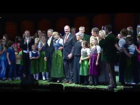 "50th anniversary of ""The Sound of Music"" – The grand Gala"