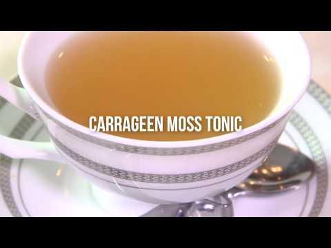 Carrageen Moss Tonic