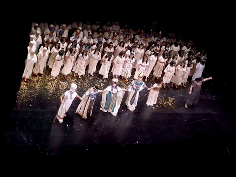 Curtain Call in The Met Opera's 50th Anniversary at Lincoln Center  05.07.17