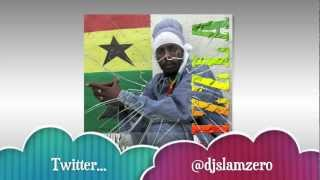 Sizzla - Gunshot (DJ Slam Zero R&B Remix)