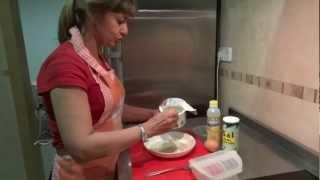 Metodo Dukan TORTA BASICA recetas de cocina light