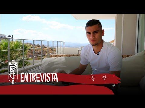 La vida sin fútbol... Andreas Pereira