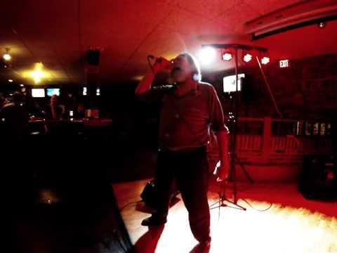Elected by Alice Cooper Karaoke@MyBar GoPro HD