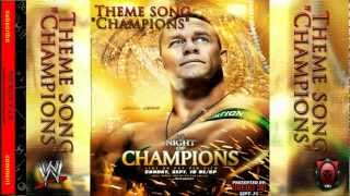 Download WWE Night of Champions 2012 Theme Song
