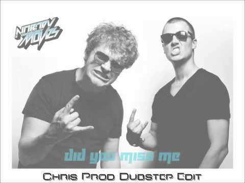 Nobody Moves - Did You Miss Me (Chris Prod Dubstep Edit) UNOFFICIAL