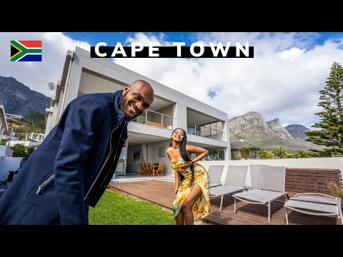We Found Paradise in Cape Town, South Africa (Cost of living)