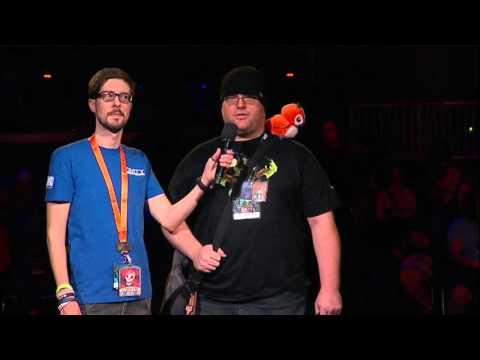 World of Warcraft Legion Q&A (blizzcon 2015)