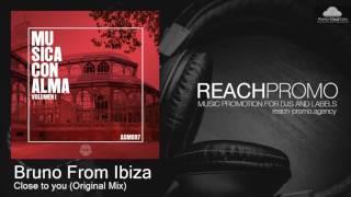 ASM097 Bruno From Ibiza - Close to you (Original Mix) [Deep House]