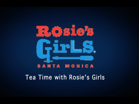 Santa Monica - Rosie's Girls Episode I