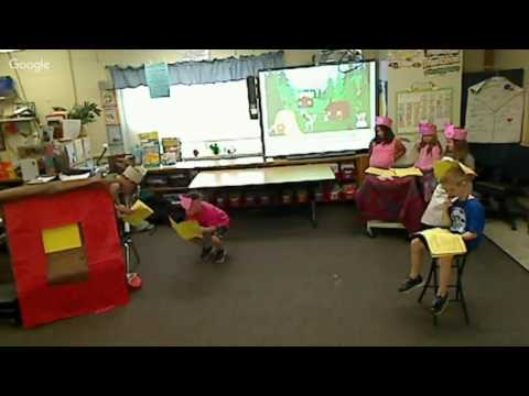 Reader's Theater Performances