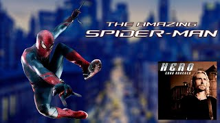 The Amazing Spiderman : Nickelback-Hero