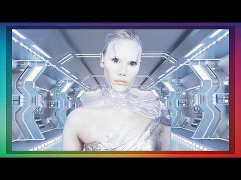 ASMR SCI-FI ROLE PLAY GHOST IN THE SHELL INSPIRED
