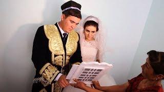Узбекские свадебные традиции