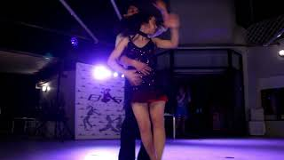 Basic escuela de baile