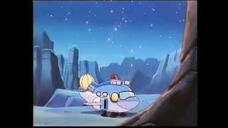 弹珠警察 第二部 - Bomberman - 第01话 出动弹珠警察