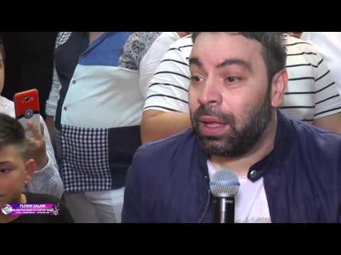 Florin Salam - Mi-am pus nasi cu suflet bun Botez Razvan Sicre New Live 2017 byDanielCameramanu