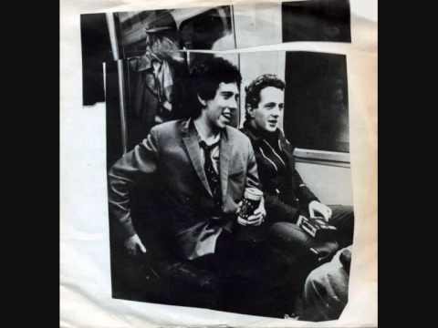 The Clash - Capital Radio (original) - 1977 45rpm
