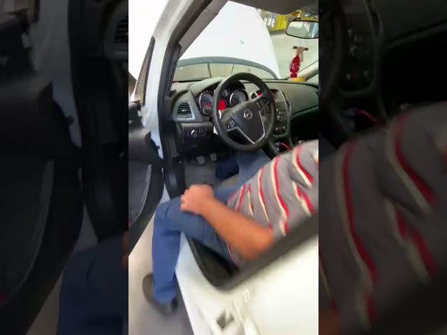 ISPARTA EGZOZCU MURAT: Ford Astra - j 1.6 partikül filtresi Temizleme işlemi