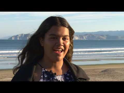 Pounamu Wharehinga aka 'Miss Pou' from YouTube · Duration:  4 minutes 43 seconds