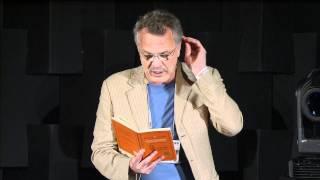 TEDxESPM - Pedro Bial