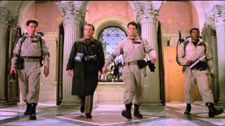 Ghostbusters II - Trailer 1
