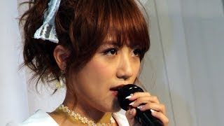 アイドルグループ「AKB48」の高橋みなみさんら4人が5月29日、東京・秋葉原で行われた展覧会「AKB48選抜総選挙ミュージアム」のオープニングセレモニーに出席。握手会 ...