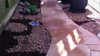 Flagstone Patio Installation & Pergola Build Denver Flagstone Contractor