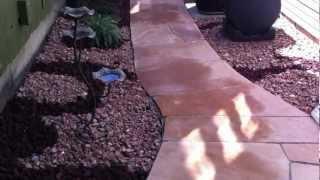 Flagstone Patio Installation & Pergola Build Denver Flagstone Contractor