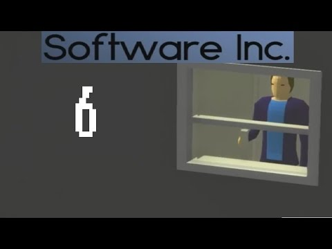 Software Inc | Part 6 | Building Bigger