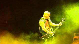 New Slayer Sept/Oct 2012 -- New Layne Staley Songs on Grassroots -- SODOM Box Set -- Kreator!